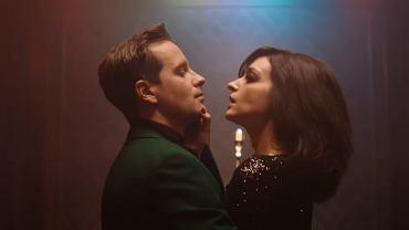Krzysztof Zalewski & Maria Dębska - Nie będzie romansu (Official Video)