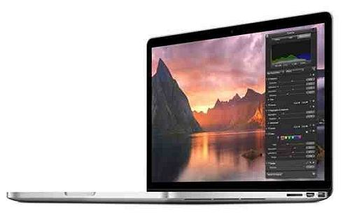 Apple MacBook Pro Retina 13 ME864PL/A