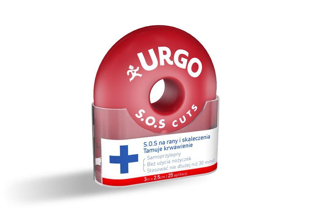 URGO S.O.S CUTS