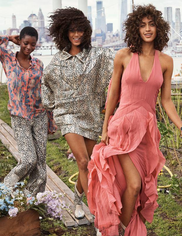 Kolekcja H&M Conscious Exclusive 2019