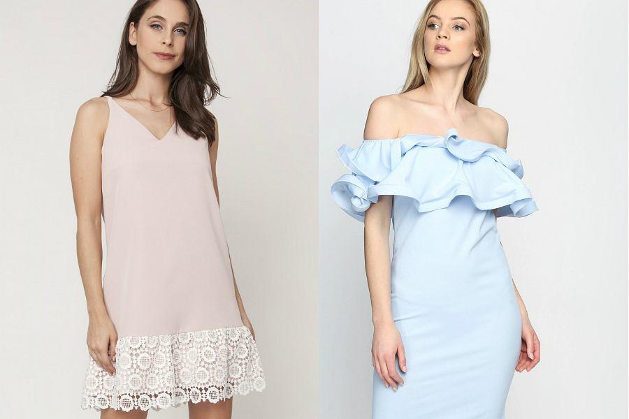 a56e672957fac1 Sukienka o prostym kroju: fason na każdą okazję