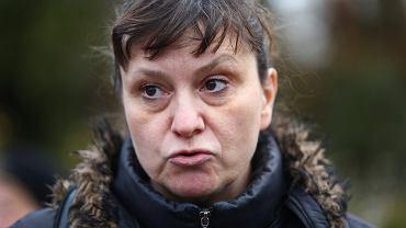 Pikieta prawicowcow pod Sejmem