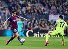 Rewelacja ligi postraszyła Barcelonę. Gol piłkarza, który może trafić na Camp Nou