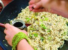 Egzotyczne risotto - ugotuj