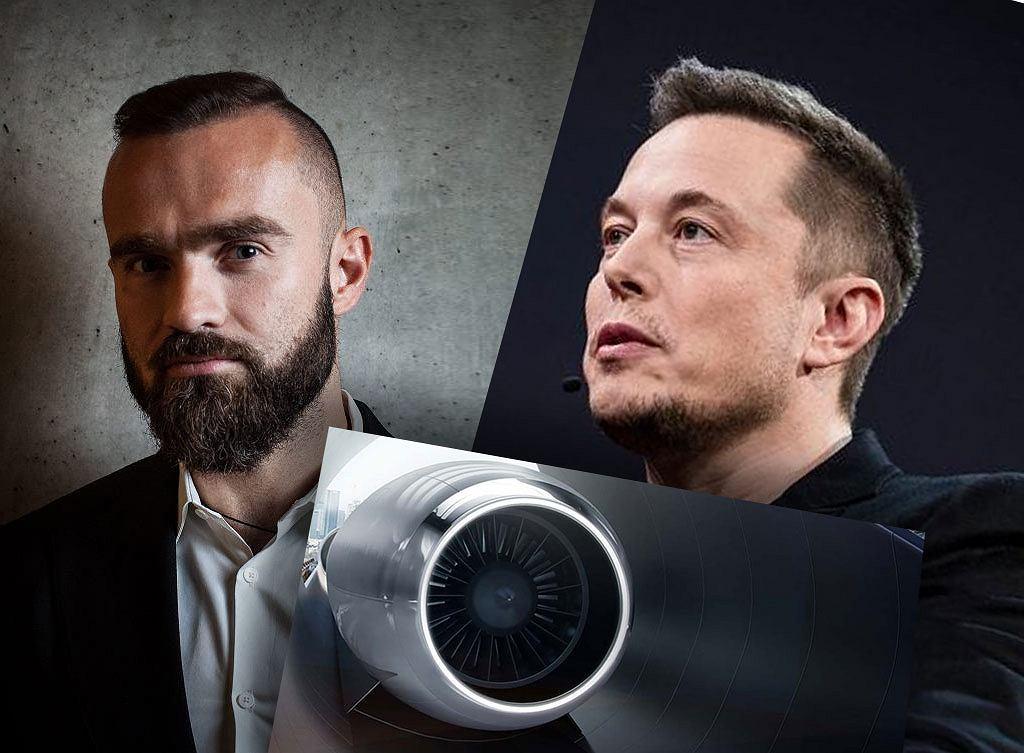 Sebastian Kulczyk inwestuje w biznes Elona Muska