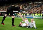 Osiem minut, które wstrząsnęły Realem Madryt. Manchester City bliżej awansu