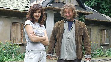 Kadr z serialu