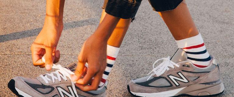 Sneakersy - top 7 marek, które królują w modzie ulicznej. Te modele chcemy mieć w 2021!
