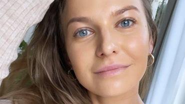 Anna Lewandowska pokazała, jak filtr na Instagramie zmienił jej twarz (zdjęcie ilustracyjne)