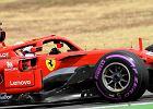 F1. John Elkann został nowym prezesem Ferrari