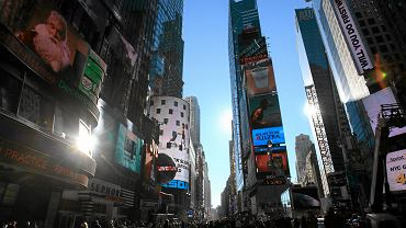 Koronawirus. Nowy Jork może wydać mieszkańcom zakaz wychodzenia z domu (zdjęcie ilustracyjne)