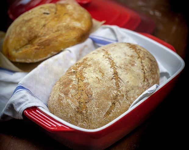 Chleb bez drożdży i bez zakwasu: da się? Pewnie! Mamy przepis