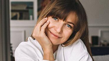 Anna Lewandowska o kwarantannie