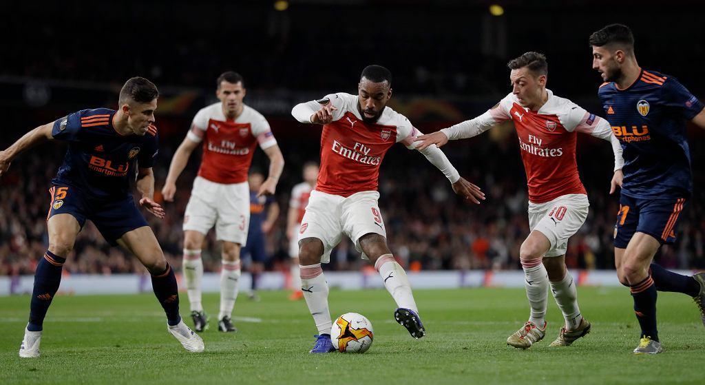 Unai Emery planuje rewolucję w Arsenalu