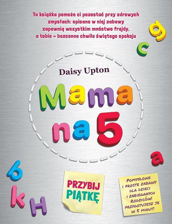 'Mama na 5'