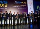 DMS. Poznaliśmy finalistów Nagród Biznesu Sportowego za rok 2013