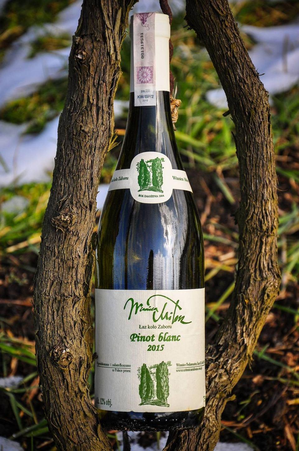 Zdjęcie numer 4 w galerii - Dobre polskie wina naprawdę istnieją, choć budzą kontrowersje. Głównie ze względu na cenę