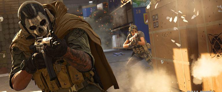 Promocja Activision. Call of Duty: Modern Warfare za darmo przez weekend