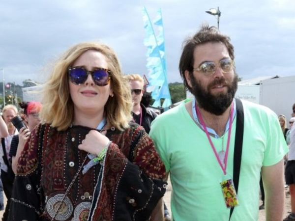 Wyciekły informacje na temat rozwodu Adele z Simonem Koneckim. Artystka wystąpiła do sądu z pewnym wnioskiem