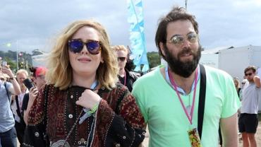 Rozwód Adele i Simona Koneckiego. Gwiazda chce, by sprawa miała charakter prywatny. Sąd przychylił się do jej wniosku