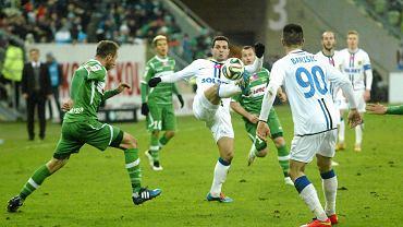Lechia Gdańsk - Zawisza Bydgoszcz 0:0
