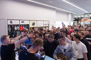 Xiaomi szturmuje polski rynek smartfonów