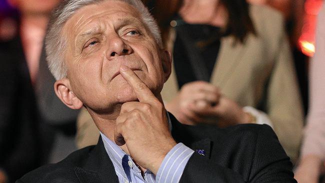 Rząd chce pożyczki z ZUS na trzynaste emerytury. Marek Belka: To nie pożyczka, tylko zabór mienia