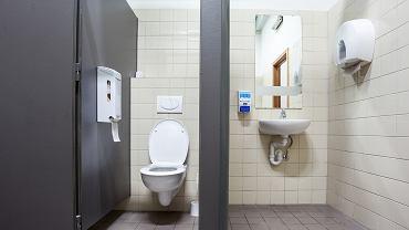 Czytelnicy skarżą się na ceny toalet podczas wakacji (zdjęcie ilustracyjne)