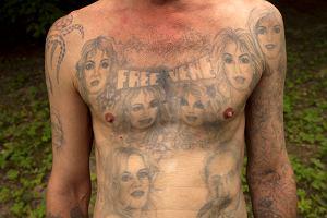 Tatuaże Wolności Aktualne Wydarzenia Z Kraju I Zagranicy