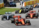 """Kierowcy F1 dążą do poprawy ścigania. """"Wyznaczyliśmy cztery punkty do poprawy"""""""