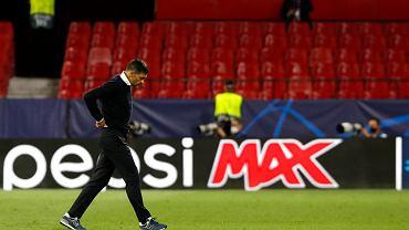Trener Porto wybuchł po kłótni z Tuchelem.