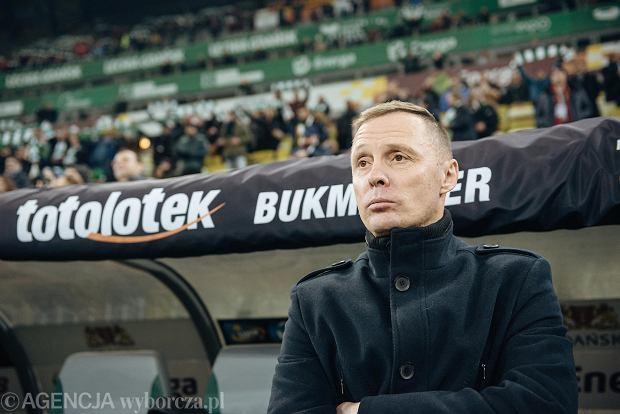 Oficjalnie: Arka Gdynia ma nowego trenera
