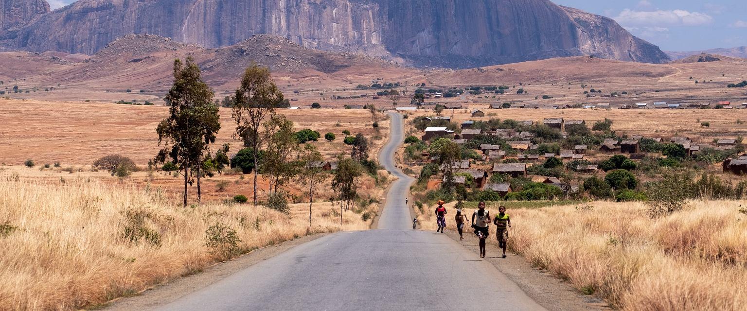 Madagaskar (fot. Shutterstock)