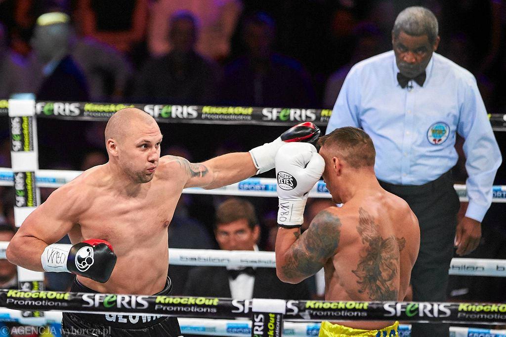 Polsat Boxing Night