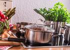 Garnki ze stali nierdzewnej - zdrowe i bezpieczne naczynia do gotowania
