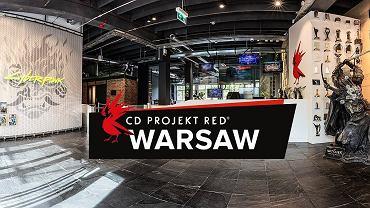 CD Projekt największym producentem gier w Europie