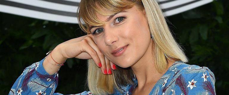Marta Wierzbicka schudła, fani boją się, że za bardzo. Aktorka zabrała głos