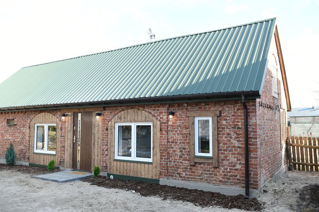 'Nasz nowy dom'