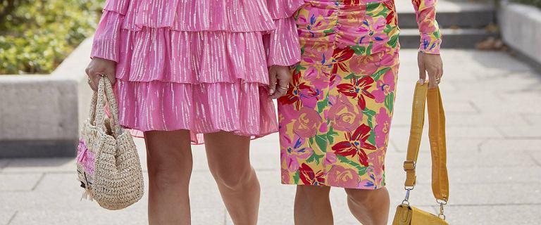 Przygotuj swoją szafę na lato! Mamy sukienki do 100 zł, w których zabłyśniesz! Ta w kwiaty podkręci każdy look!