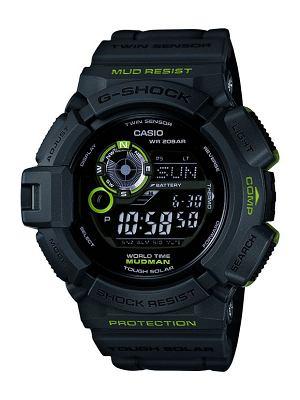 "Casio prezentuje nowe zegarki G-Shock, Casio G-Shock G-9300GY-1JF ""Mudman"", Casio prezentuje nowe zegarki G-Shock: model G-Shock G-9300GY-1JF ""Mudman"", casio, moda męska, zegarki, survival"
