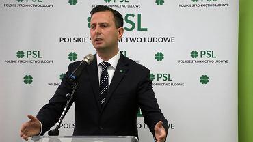 Rada Naczelna PSL w Warszawie