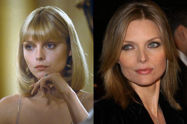 Zdjęcie numer 0 w galerii - Michelle Pfeiffer była królową ekranu, ale 3 lata temu przestała grać. Jak dziś wygląda? Ona nie próbuje oszukać czasu