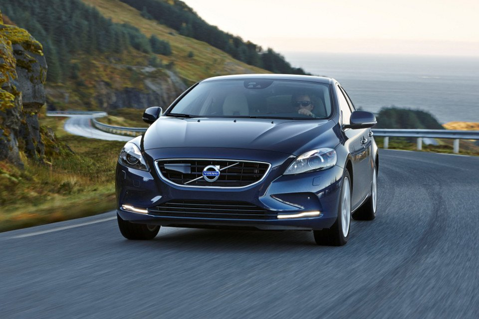 Volvo stawia na silniki własnej konstrukcji