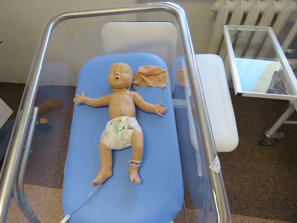Zdjęcie numer 7 w galerii - Pielęgniarstwo na Akademii. Nowy kierunek od przyszłego roku akademickiego [ZDJĘCIA]