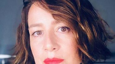 Maja Ostaszewska ma nową fryzurę. Aktorka już tak nie wygląda