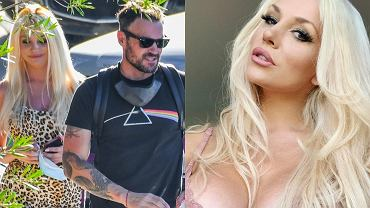 Brian Austin Green i Courtney Stodden