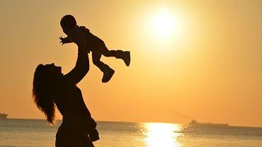 Dzień Matki 2021. Kiedy wypada święto mam? (zdjęcie ilustracyjne)