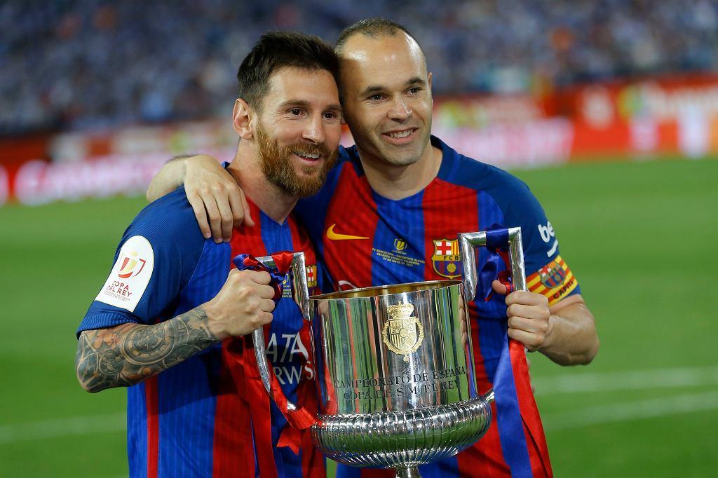 Finał Pucharu Króla