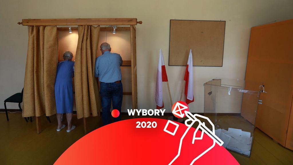 Wybory prezydenckie 2020. Kiedy druga tura? (zdjęcie ilustracyjne)