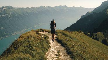 Wędrówki po górskich szlakach wymagają wcześniejszych przygotowań